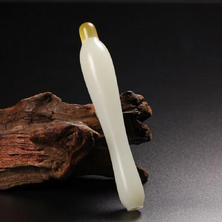 白玉子料-香薰瓶
