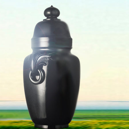 塔什库尔干黑青玉-蒙古罐